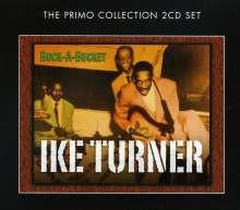 Ike Turner: Rock-A-Bucket, 2 CDs