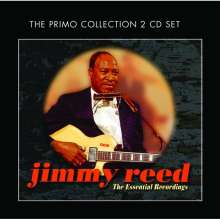 Jimmy Reed: Essential Collection, 2 CDs