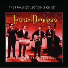 Lonnie Donegan: The Essential Recordings, 2 CDs