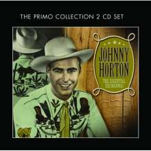 Johnny Horton: The Essential Recordings, 2 CDs
