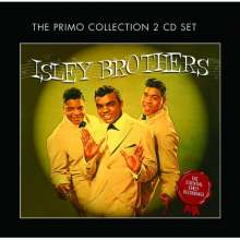 The Isley Brothers: The Essential Early Recordings, 2 CDs