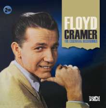 Floyd Cramer: Essential Recordings, 2 CDs