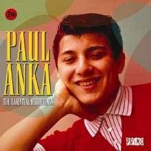 Paul Anka: Essential Recordings, 2 CDs