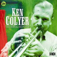 Ken Colyer (1928-1988): Essential Recordings, 2 CDs