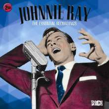 Johnnie Ray (1927-1990): Essential Recordings, 2 CDs