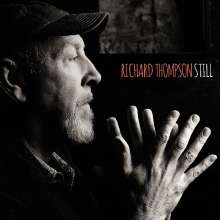 Richard Thompson: Still (Deluxe Edition), 2 CDs