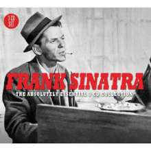 Frank Sinatra (1915-1998): Absolutely Essential, 3 CDs