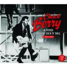 Various Artists: Chuck Berry And Rock 'n' Roll, 3 CDs