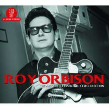 Roy Orbison: The Absolutely Essential 3CD Collection, 3 CDs