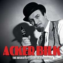 Acker Bilk (1929-2014): Absolutely Essential Collection, 3 CDs