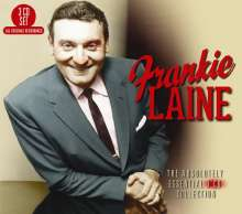 Frankie Laine: Absolutely Essential 3CD Collection, 3 CDs