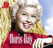 Doris Day: 60 Essential Recordings, 3 CDs