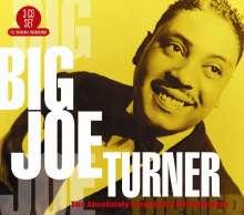 Big Joe Turner (1911-1985): Absolutely Essential, 3 CDs