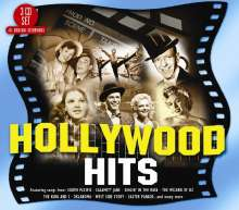 Filmmusik: Hollywood Hits, 3 CDs