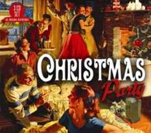 Christmas Party, 3 CDs