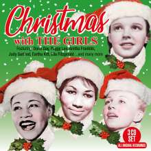Christmas With The Girls, 3 CDs