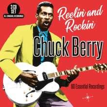 Chuck Berry: Reelin' And Rockin', 3 CDs