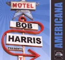 Bob Harris Presents Americana, CD