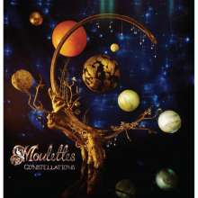 Moulettes: Constellations, CD