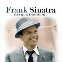 Frank Sinatra (1915-1998): The Capitol Years 1953 - 1962, 12 CDs