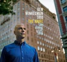 Ben Winkelman: Knife, CD