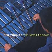 Ben Thomas: Mystagogue, CD