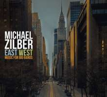 Michael Zilber: F Music For Big Bands, 2 CDs