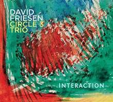 David Friesen (geb. 1942): Interaction, 2 CDs