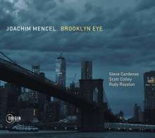 Joachim Mencel: Brooklyn Eye, CD