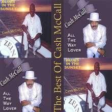 Cash Mccall: Best Of Cash Mccall, CD