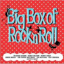 Big Box Of Rock 'n' Roll, 6 CDs