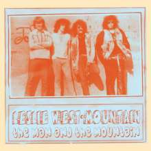Leslie West & Mountain: The Man And The Mountain, 2 CDs