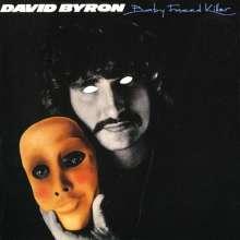 David Byron: Baby Faced Killer, CD