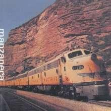 Phil Manzanera: Diamond Head, CD