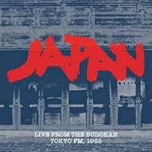 Japan: From The Budokan Tokyo FM, 1982, 2 CDs