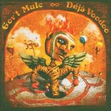 Gov't Mule: Deja Voodoo (Special European Set), 2 CDs