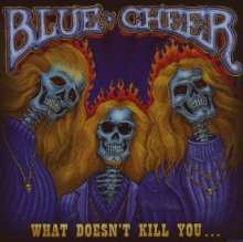 Blue Cheer: What Doesn't Kill You, CD