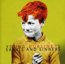The Young Dubliners: Saints And Sinners, CD