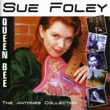 Sue Foley: Queen Bee, CD