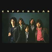 Copperhead (Westcoast): Copperhead (Limited-Edition), LP