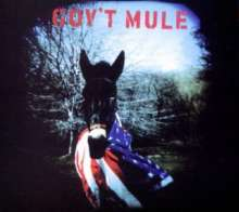 Gov't Mule: Gov't Mule, CD