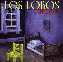 Los Lobos: Kiko: Live 2006, 2 CDs