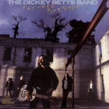 Dickey Betts: Pattern Disruptive, CD