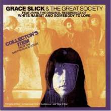 The Great Society: Collector's Item, CD