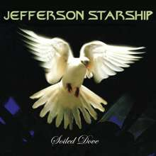 Jefferson Starship: Soiled Dove (CD + DVD), 2 CDs