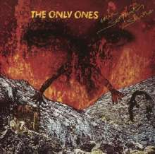 The Only Ones: Even Serpents Shine, CD