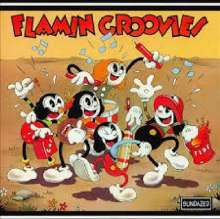 The Flamin' Groovies: Supersnazz, CD