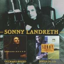 Sonny Landreth: Outward Bound / South Of I-10, 2 CDs
