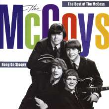 The McCoys: The Best Of The McCoys: Hang On Sloopy, CD