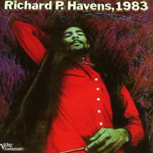 Richie Havens: Richard P. Havens, 1983, CD